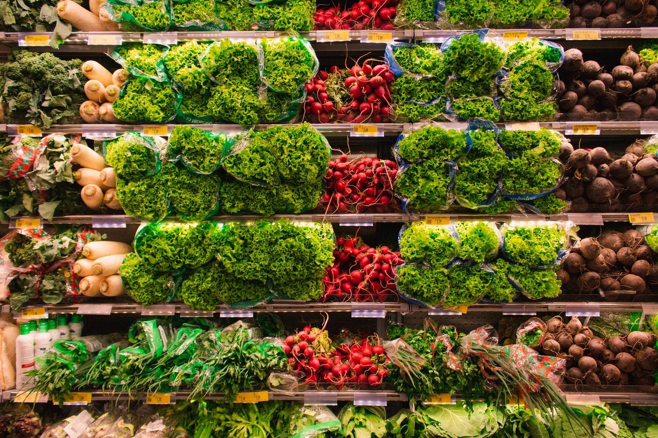 vente legumes et fruits